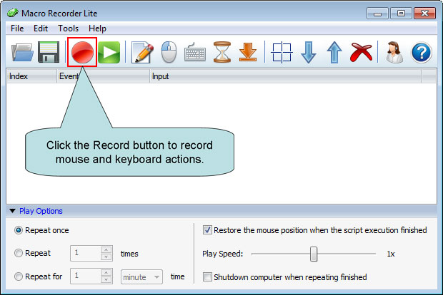 Image Result For Auto Keyboard Presser Auto Macro Recorder